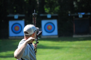 JOAD USA Archery Instructor